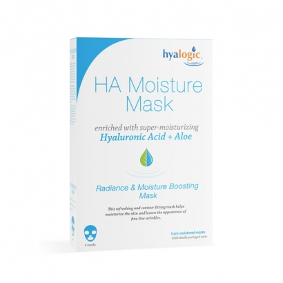 Hyalogic®玻尿酸保濕面膜